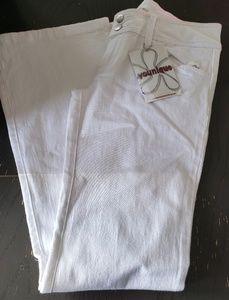 Younique White Pants